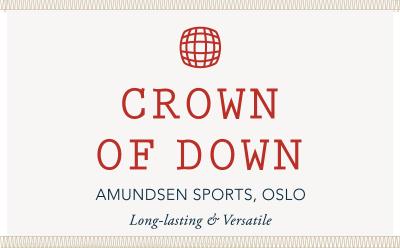 Crown Of Down