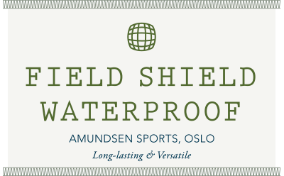Field Shield Waterproof