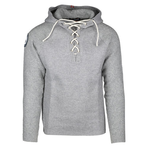 BOILED HOODIE LACED (M) 1