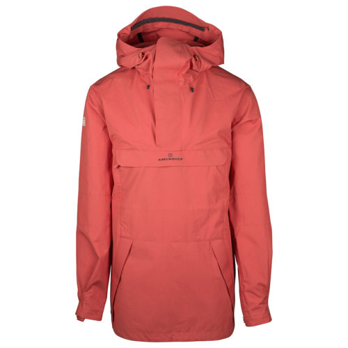 VIDDA ANORAK (M) - Weathered Red, XXL