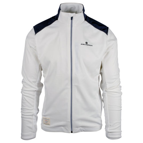 5MILA JACKET (M) - White, S