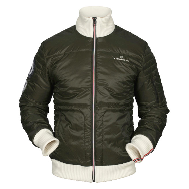 BREGUET JACKET (M) - Earth, XXL