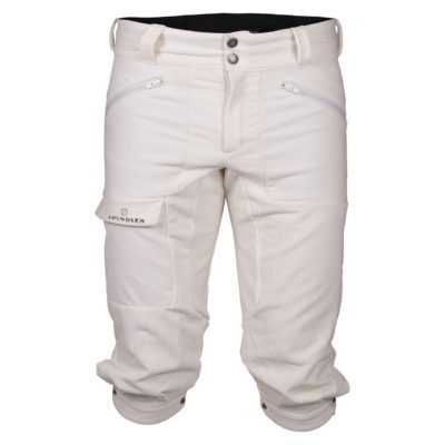 CONCORD REGULAR KNICKERBOCKERS (M) - White, XXL