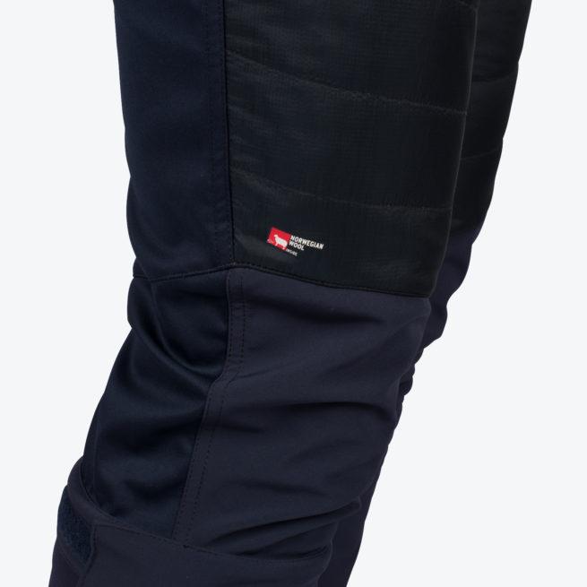 UPLAND SPLIT-PANTS (M) 4