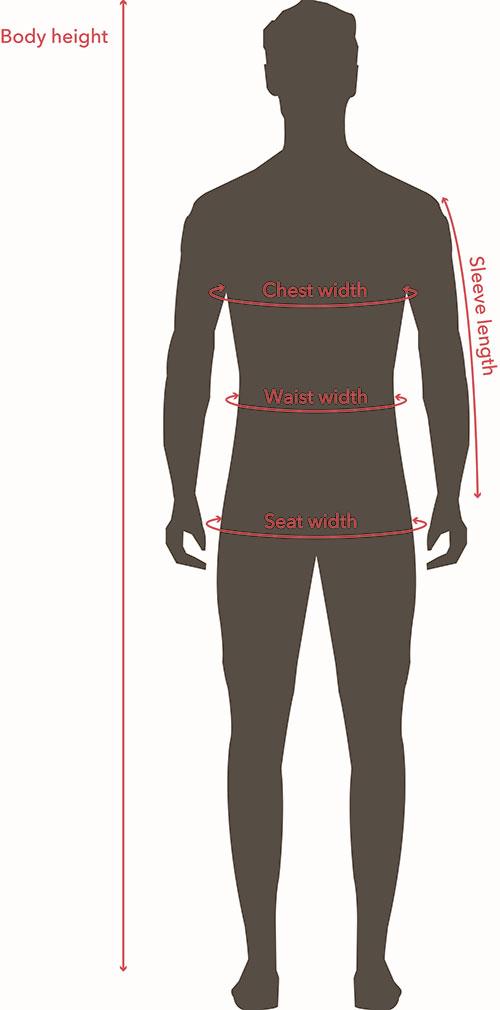 CONCORD REGULAR KNICKERBOCKERS (M) 5