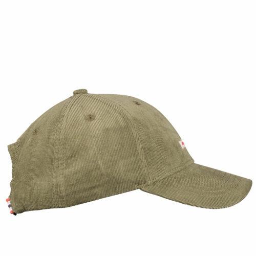 CONCORD CAP 21