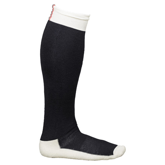 PERFORMANCE SOCK - Faded Navy, S
