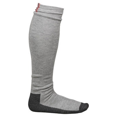 PERFORMANCE SOCK - Light grey, S