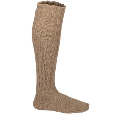 TRADITIONAL SOCK - Desert, S