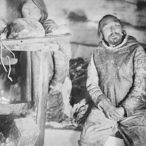 AMUNDSEN & THE INUITS 4