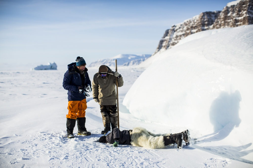 ANE IN GREENLAND 2