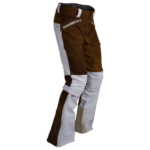 FUSION SPLIT PANTS Mens