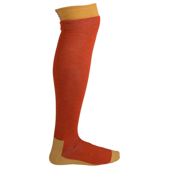 COMFY SOCK - Red, S
