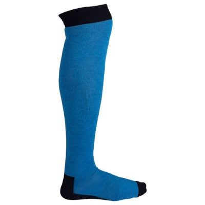 PERFORMANCE SOCK - Battered Blue, S