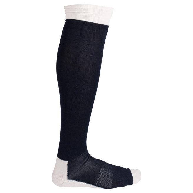 COMFY SOCK - Faded Navy, S 1