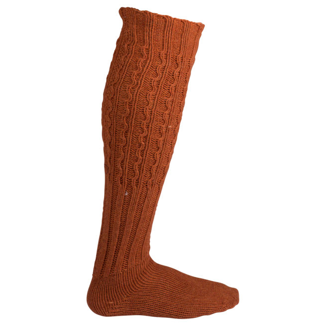 TRADITIONAL SOCK 2