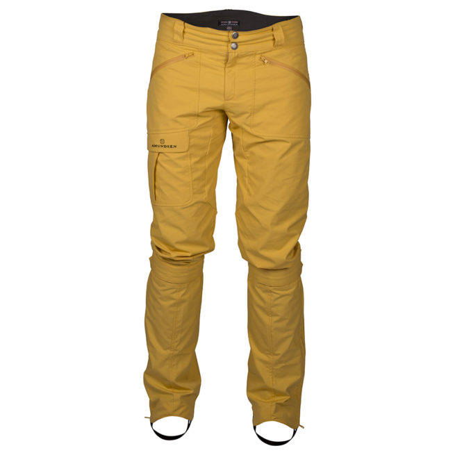 Vidda Split-Pants Men
