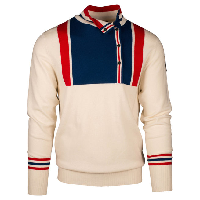 Høyfjell Polo Neck Men