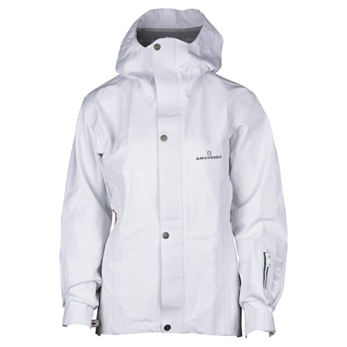 Amundsen Peak Jacket Woman
