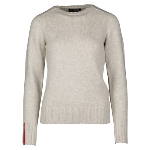 Amundsen Peak Crew Neck Woman