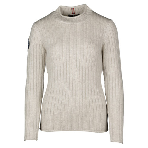 Roalda Roll Neck Woman