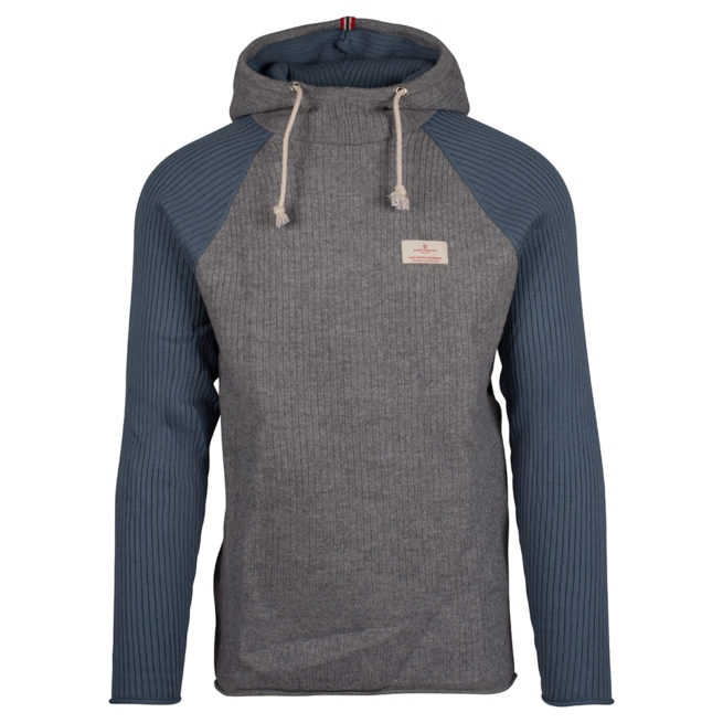Heroes Long Zip Unisex Extra Small (Copy)