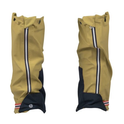 AMUNDSEN PEAK SLIM FIT GAITERS - Yellow Haze, S