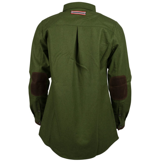 Herdsman Field Tunic // Amazon (W) 2