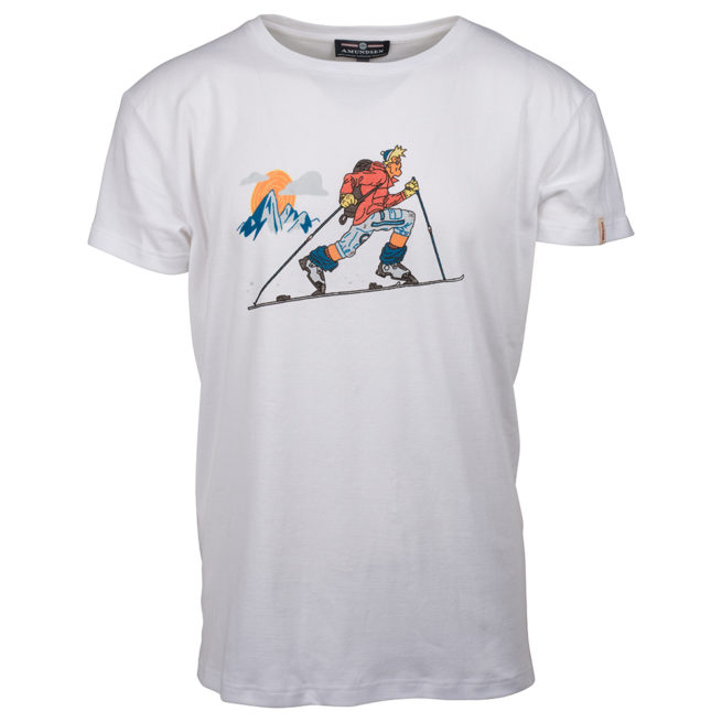 Variation #19913 of THE TEE MENS