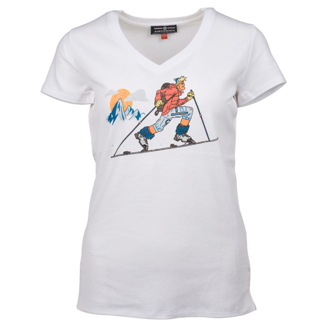 Variation #19842 of THE TEE WOMENS