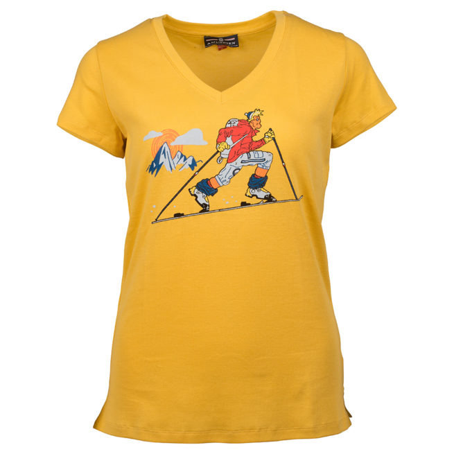 Variation #19824 of THE TEE WOMENS