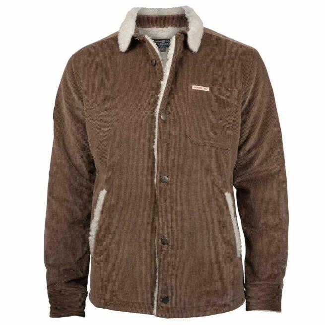 Wrangler Shirt 1