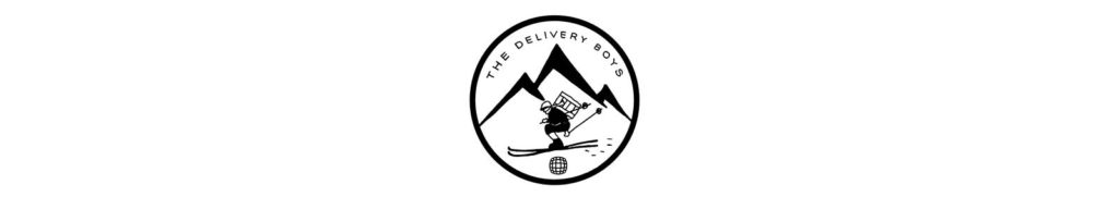 DELIVERY BOYS // INTRO
