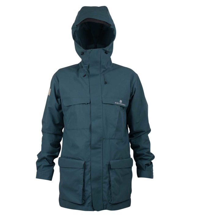 Vidda Jacket Mens 9
