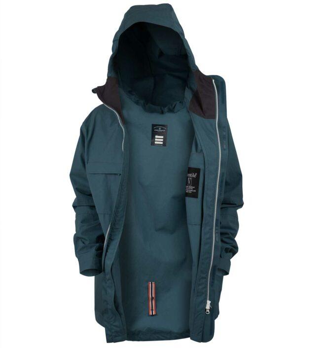 Vidda Jacket Mens 8