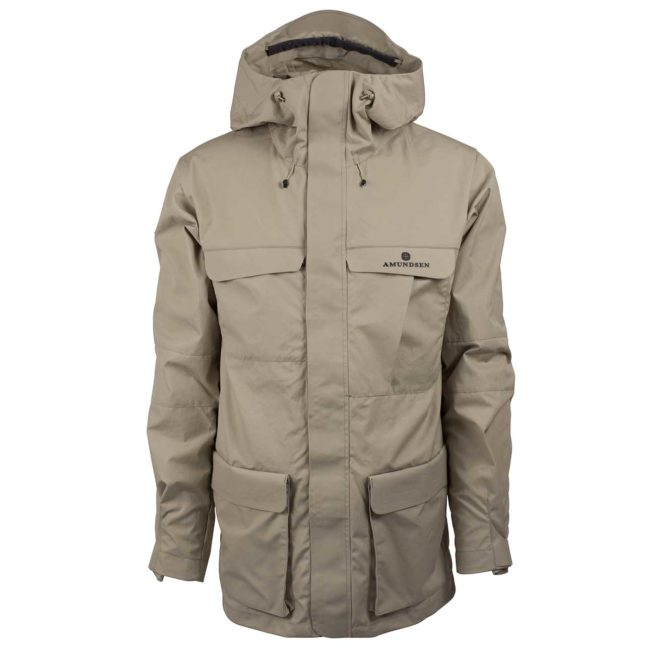 Vidda Jacket Mens 13