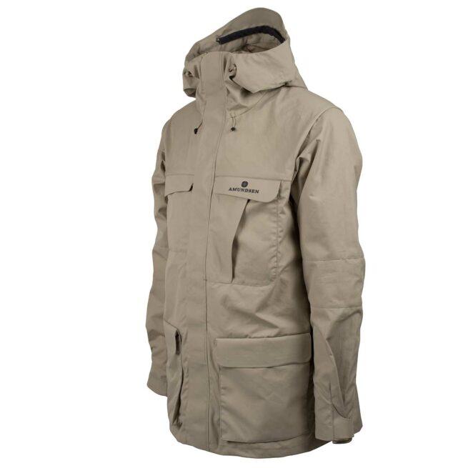 Vidda Jacket Mens 19