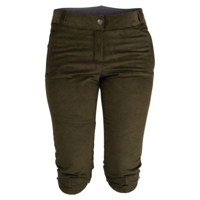 CONCORD SLIM KNICKERBOCKERS Womens - Earth, XL
