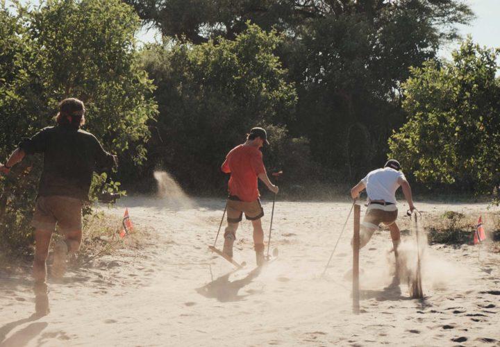 Field Test Africa #6